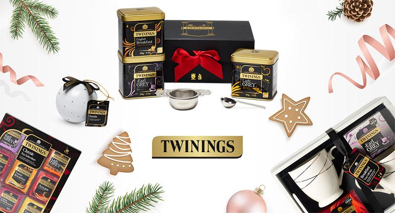 英國茶葉品牌Twinings唐寧茶